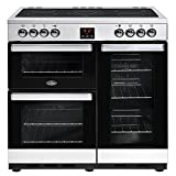 Best Electric Ranges - Belling Cookcentre90E A/A Rated Electric Range Cooker Review