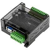 Controlador PLC-DC24V FX1N-14MR Tablero de control industrial PLC Controlador lógico programable Salida de relé