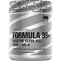 MMUSA Formula 99+ Creatine ester hcl + Coenzyme A