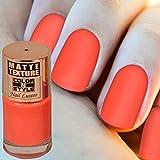 COLOR N STYLE MATTE TEXTURE Nail Paint M...