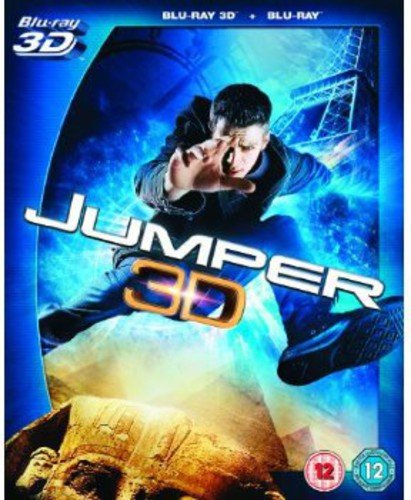 Preisvergleich Produktbild Jumper (Blu-ray 3D + Blu-ray) [2008]