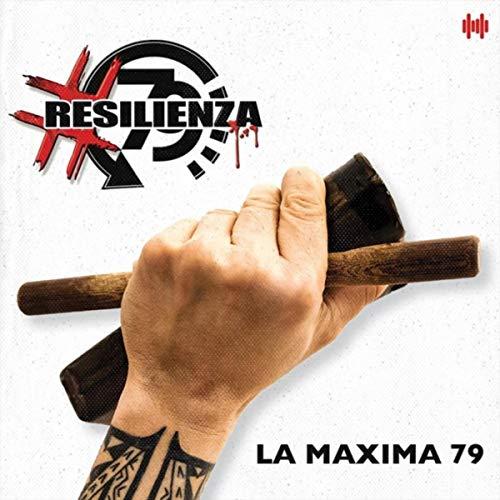Un Dia Mas - La Maxima 79