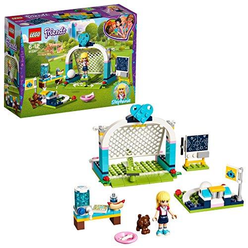 LEGO Friends 41330 - Fußballtraining mit Stephanie, Kinderspielzeug Preisvergleich