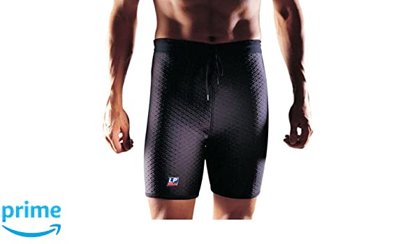 LP Support Trimmer Sport 712 Thermal Shorts