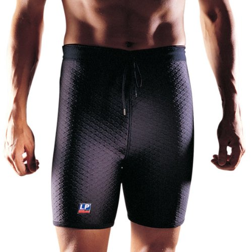 LP SUPPORT   PANTALON  TALLA S  COLOR NEGRO