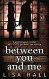 Between You and Me: The bestselling psychological thriller with a twist you won't see coming (English Edition)