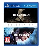 Heavy Rain and Beyond Two Souls (PS4)