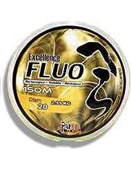 Pan Nylon Carnassier Excellence Fluo 150m