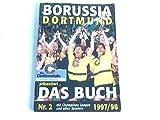 Das Buch, Nr. 2, 1997/98. Mit Chamions Leaque und allen Spielern