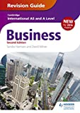 Cambridge International AS/A Level Business Revision Guide 2nd edition (Cambridge Intl As/a Level) (English Edition)