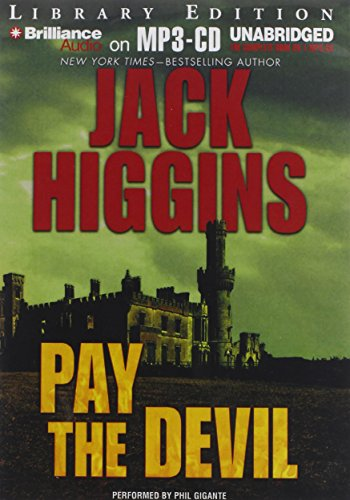 Pay the Devil Cover Image