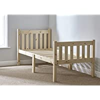 Amazon Co Uk Small Single 75 X 190 Cm Bed Frames Beds Frames