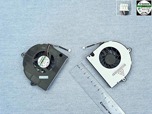 kompatibel für ACER Aspire 5552, 5551, 5336, 5253 Lüfter Kühler Fan Cooler Version 2