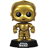 Funko - POP Star Wars  - C-3PO