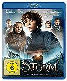 Storm und der verbotene Brief - Blu-ray