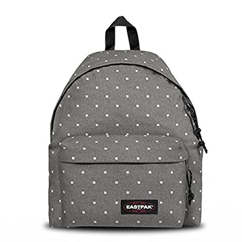 Eastpak Sac a Dos Padded White squares