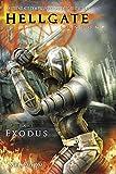 Mel Odom: Exodus