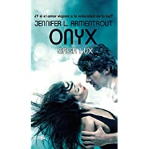 Onyx (Saga LUX 2)