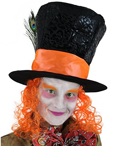 24 MAD HATTER HÜTE = I Love Fancy -