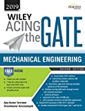 Wiley Acing the GATE: Mechanical Engineering