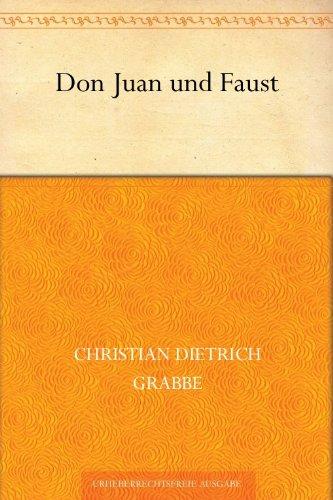 Don Juan und Faust