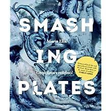Smashing Plates: Greek Flavors Redefined