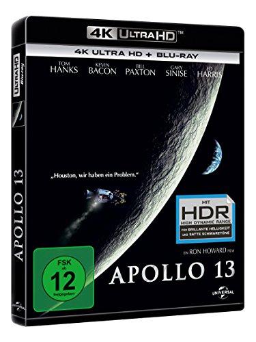Apollo 13 – Ultra HD Blu-ray [4k + Blu-ray Disc] - 2