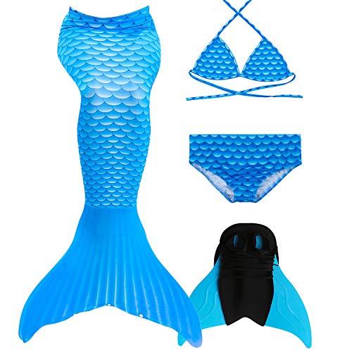 - Meerjungfrauen Schwanz