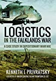 Logistics in the Falklands War: A Case Study in...