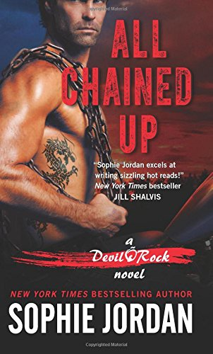 All Chained Up: A Devil's Rock Novel (The Devil's Rock Series)