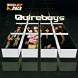 Songtexte von The Quireboys - Masters of Rock