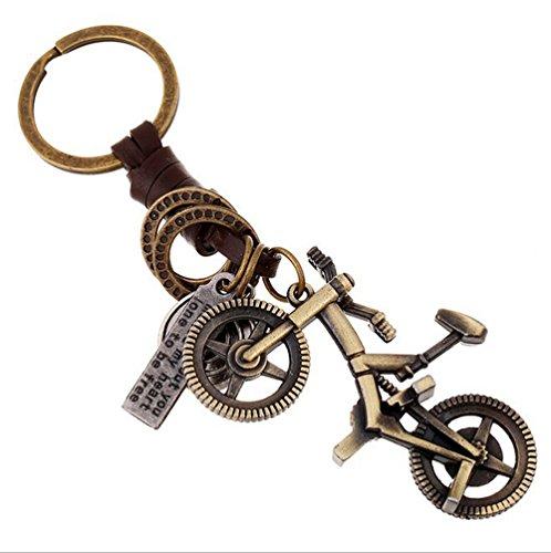 Motorrad II Biker Bike Evolution Schlüsselanhänger Schlüsselband Lanyard