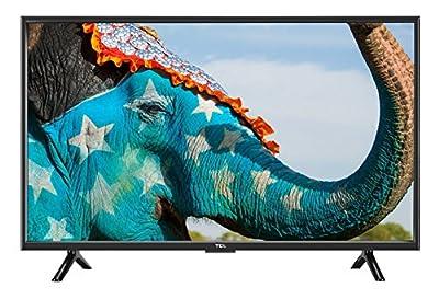 TCL L49D2900 Full HD LED TV (Black)