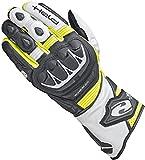 Held Motorradschutzhandschuhe, Motorradhandschuhe lang Evo-Thrux II Sport Handschuh, Herren, Sportler, Ganzjährig, Leder