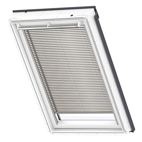 VELUX Original Jalousie Dachfenster, M06, 306, Uni Nougat