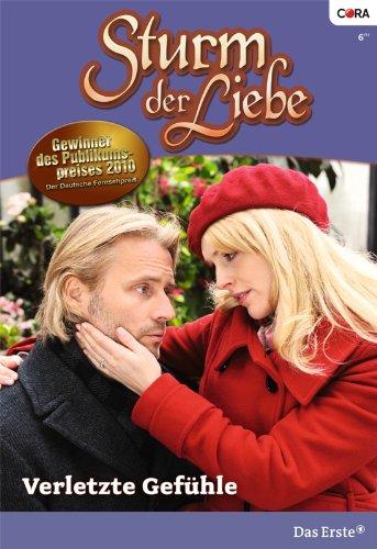 Sturm der Liebe 71: Verletzte Gefühle [Kindle Edition]
