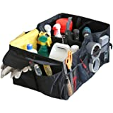 Frostfire 2 Compartment Foldable Car and Tool Organiser