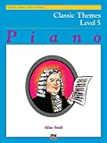 Piano Classic Themes Level 5
