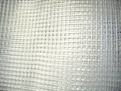 1 x 1 Metre. Very strong LARGE Fibreglass Mosaic Mounting Mesh