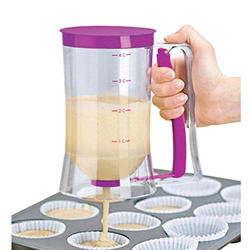 Acquista Dispenser per Pastella su Amazon