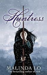 Huntress (English Edition)
