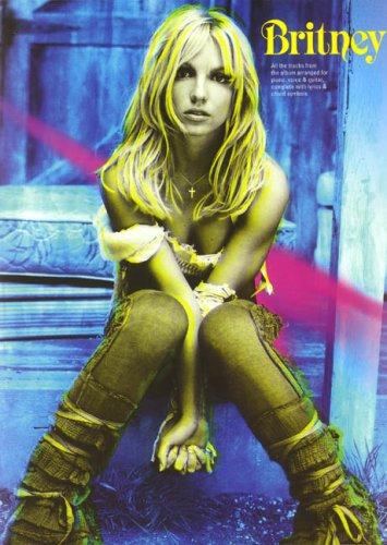 Partition : Spears Britney Britney P/V/G par Britney Spears