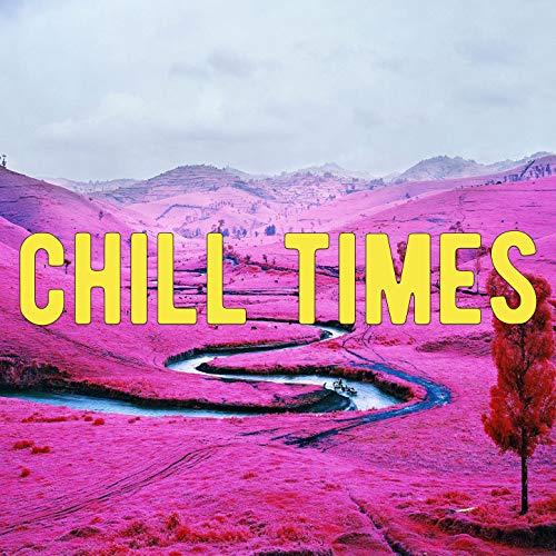 Chill Penguin (Chill Times)