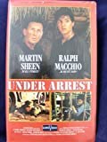 Under Arrest - Gefangen in der Hölle [VHS]