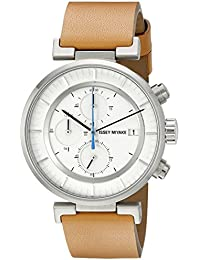 Issey Miyake Men's Watch SILAY008