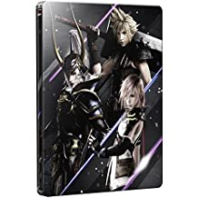 Dissidia Final Fantasy NT  Limited Edition [PlayStation 4]