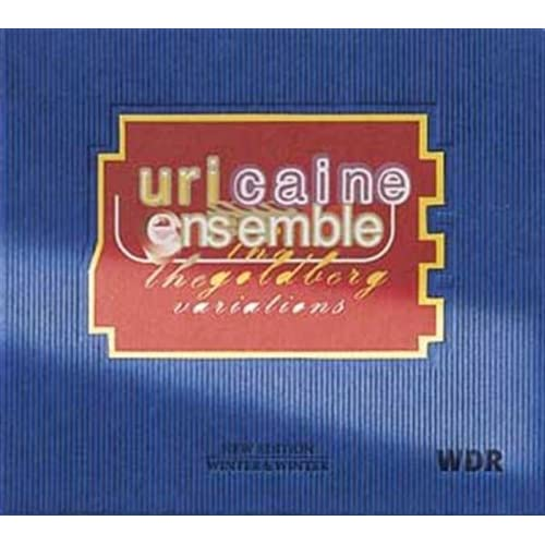 The Hot Six Variation (arr. Uri Caine)