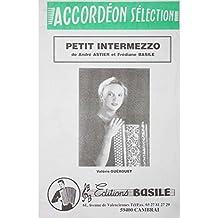 Petit intermezzo - A. Astier, F. Basile - accordéon