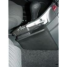 KUDA 080040 Passive holder Plata - Soporte (Passive holder, Plata, Cuero, Alfa Romeo 156)