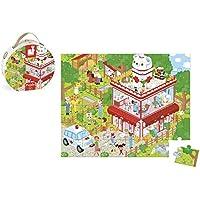 Amazon.es: Janod - Puzzles / Puzzles y rompecabezas ...